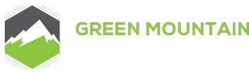 Green Mountain Construction Logo